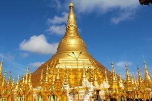 5 raisons de visiter la Birmanie