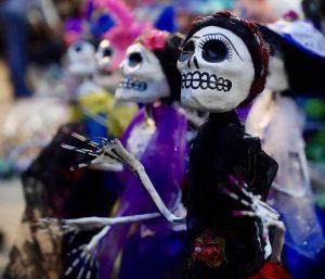 Pourquoi célèbre-t-on la fête des morts au Mexique